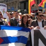 Denuncian en España que Podemos está copiando estrategia política del chavismo