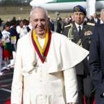 La visita del papa Francisco enfrenta la oposición a una nueva prueba