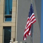 ¿Qué bandera se izó hoy en Cuba?