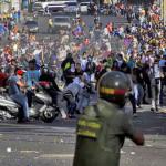 Carta abierta del Gobierno de Buenos Aires a Maduro