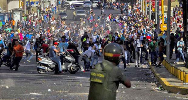 carta abierta gobierno venezuela