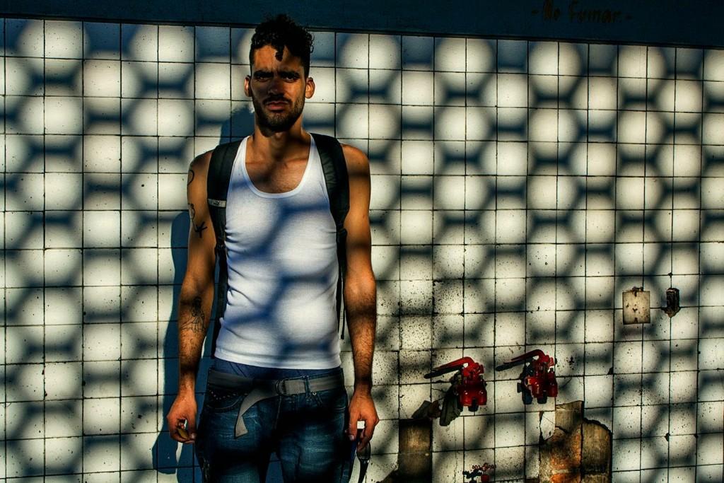 Claudio Fuentes Madan 2
