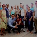 Declaración Final del Segundo Consejo Nacional del Movimiento Somos+. La Habana, Cuba. 13 de Septiembre de 2015