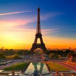 ¡París, siempre París!