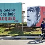 ¿Bloqueo o embargo? contra Cuba