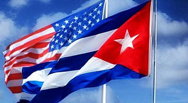 Ruptura EE.UU.-Cuba