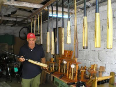 Industria Deportiva cubana