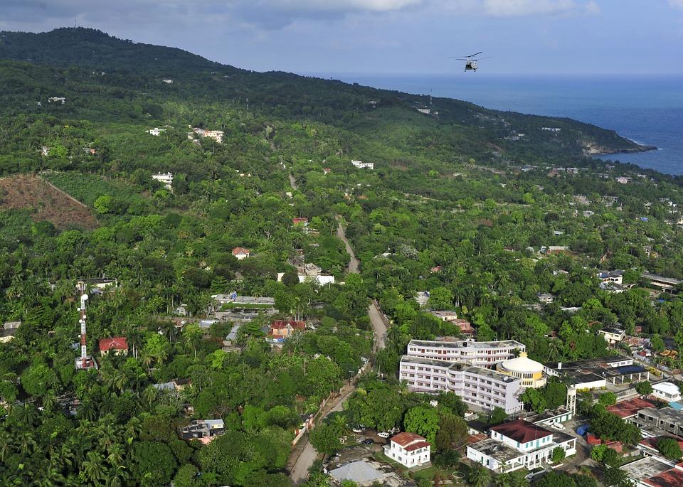 Puerto Principe
