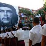 La Educación Cubana a través del ojo de la cerradura