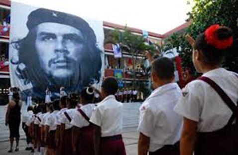 escuelaen cuba