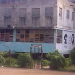 Las Escuelas de la Patria