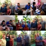 Somos+ y UNPACU comparten una tarde en familia