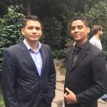 Detenido Carlos Amel Oliva, miembro de UNPACU