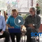 Eliécer Ávila, Programa de la semana, viernes 11 de marzo de 2016 (Panel de análisis sobre Editorial del Granma)