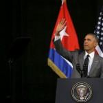 El extranjero que cree en nosotros, Cuba.
