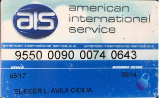 tarjeta-AIS-Eliecer-Avila