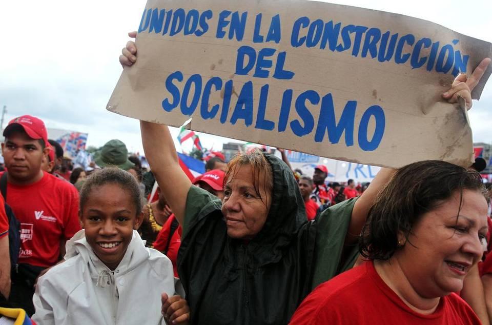 CUBA PRIMERO DE MAYO