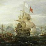 De Corsarios y Piratas