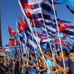 ¡Poderosas razones que acompañan el desfile del 1ero de Mayo en Cuba!