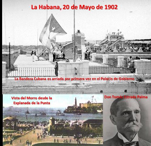 20 de Mayo de 1902 Post