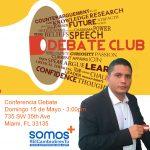 Conferencia Debate Online