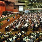 Lo que no se dijo del Buró Político y del  Comité Central del Partido