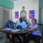 Declaración de Somos+ sobre la Mesa de la Unidad de Acción Democrática (MUAD)