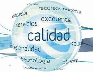 Calidad en los servicios Cuba