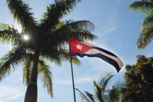Cuba, patriotismo