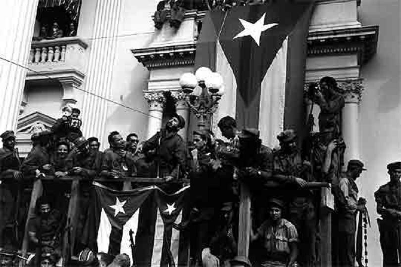 Fidel Castro, renuncia