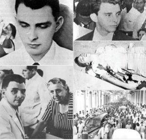 FrankPaís Muerte Cuba