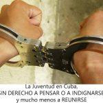 Comunicado de Prensa, 1er Congreso de Jovenes Cubanos