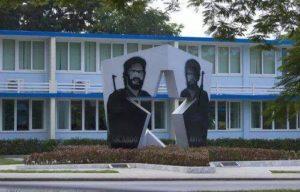 Academia-MININT-Cuba