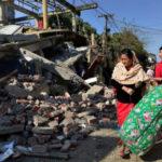 Nota de Condolencias tras terremotos en Myanmar e Italia