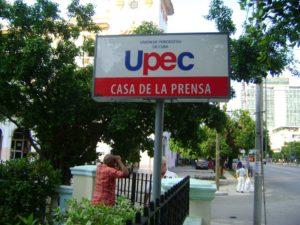 UPEC-Cuba