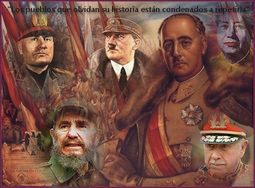 dictadores-Cuba