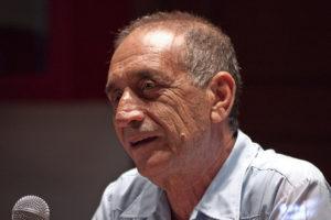 Delfín Prats, el Dingo, poeta censurado