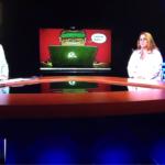 Internet en Cuba. Entrevista a Joanna Columbie y Javier Cabrera, en Ahora con Oscar Haza