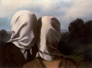 magritte-retratos-beso