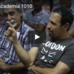Reportaje Academia 1010