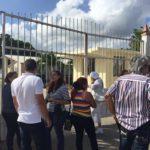 Actualización sobre los estudiantes detenidos 3