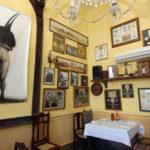 ¡Los precios en los restaurantes privados!