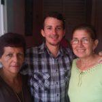 El profesor José Luis Artiles Salinas es liberado bajo investigación