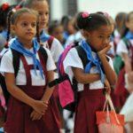 De niña a mujer en Cuba