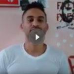 Cubanos sin miedo: Puchito