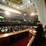Declaración sobre Crisis en Venezuela