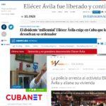 Medios se hacen eco de los abusos que ocurren en Cuba