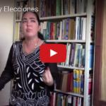 Soberanía y Elecciones