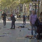 Somos+ se solidariza con víctimas del ataque terrorista en Barcelona