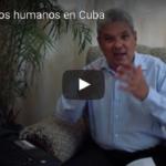 Los derechos humanos en Cuba